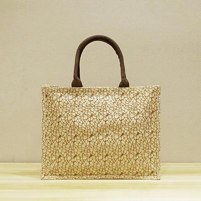 淮北麻布手提袋